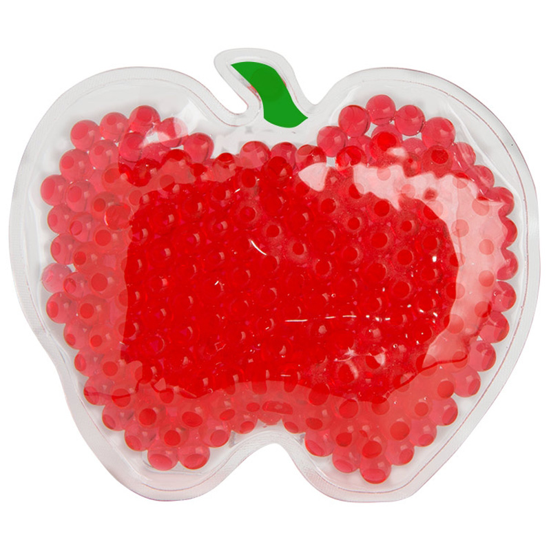 Gel Beads Hot/Cold Pack Apple