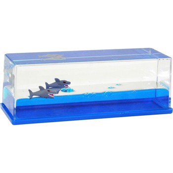 Shark Wave Paperweight