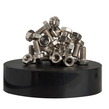 Magnetic Nuts & Bolts