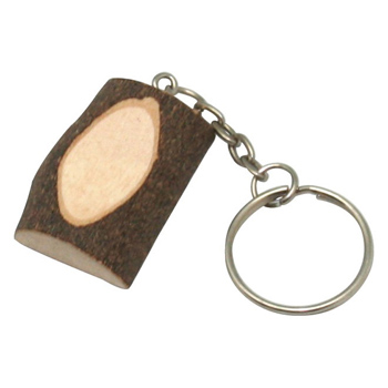 Twig Keyring - Small