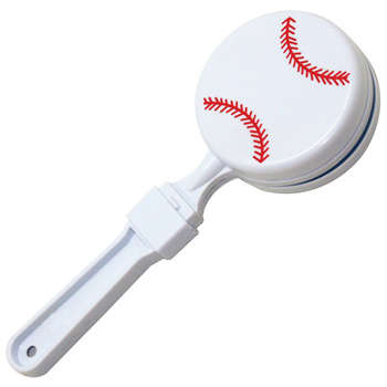 Baseball Clapper Noise Maker