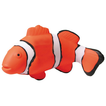 Clownfish Squeezies