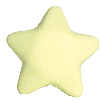 Glow in the Dark Star Squeezie