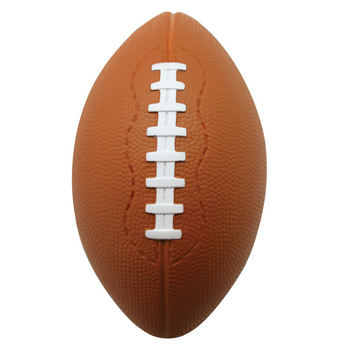 "6"" Football Squeezies"