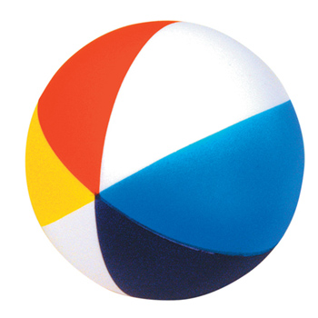 Beach Ball Squeezies