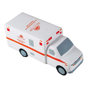 Ambulance Squeezies