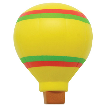 Hot Air Balloon Squeezies