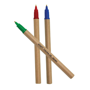 BioDegradable Cardboard Pens